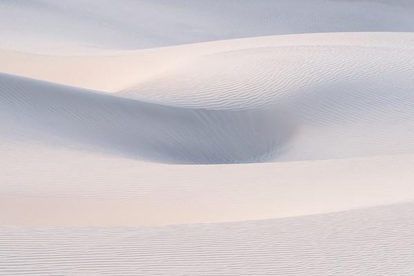 creme de la dune