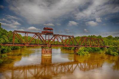 RR Bridge GA