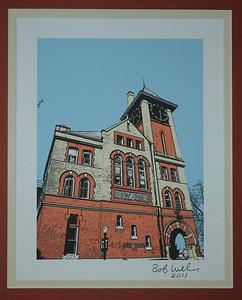 New Bern City Hall ArtExposure