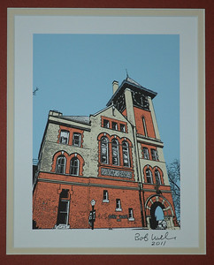 New Bern City Hall ArtExposure