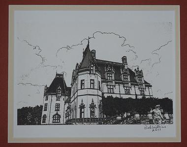 Biltmore House ArtExposure