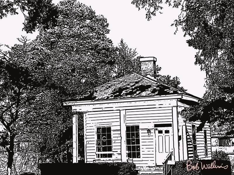 PELLETIER HOUSE