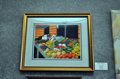 """""""Island Produce"""" by Lynn Padgett"""