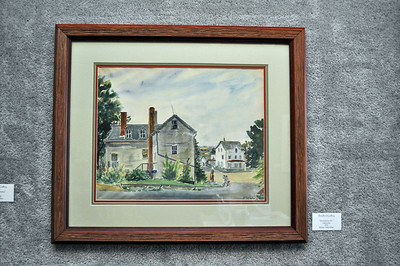 """Doylestown, PA"" by Robert J. McClellan"
