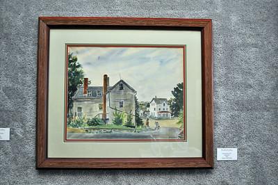 """""""Doylestown, PA"""" by Robert J. McClellan"""