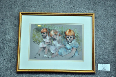 """""""The Kids"""" by Jean Wenner"""