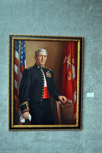 """Lt Col Ret. William F. Crenshaw"" by Karen Lee Crenshaw"