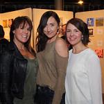 Amanda King, Miranda McDonald and Lindsey Gumer.