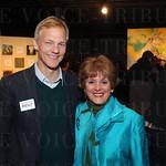 Stephen Reily and Lynne Meena Rapp.