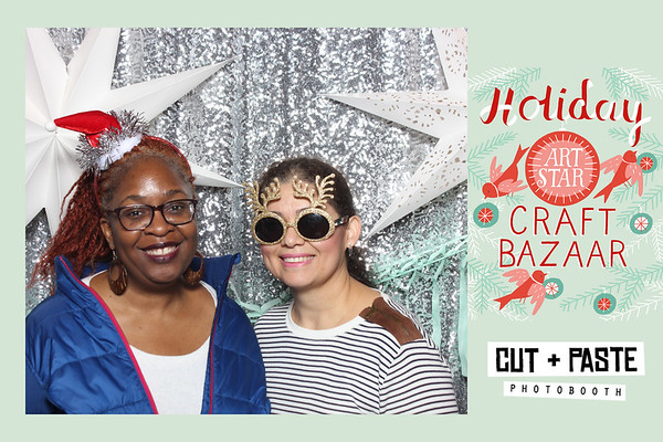 Art Star Craft Bazaar 2017 (Sunday)