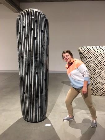 2018 Art Trip