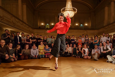 Leapin' Lindy 2017 - Gala night  http://www.lightexmachina.com/Chambre-noire-Darkroom/Dance/Leapin-Lindy-2017/  Feel free to share on Facebook with the author's credit and no crop, for non promotional and non commercial use. © Light eX Machina 2017, all other rights reserved.