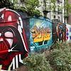 Street art; Gade kunst;