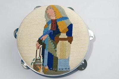 Lois Needlepoint 31