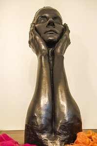 Frederick Berjot , Parisian Born Artist