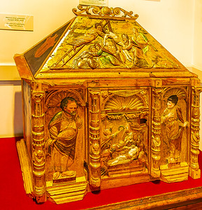 Element of Tabernacle