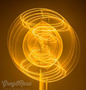 Len Lie's Art in Motion