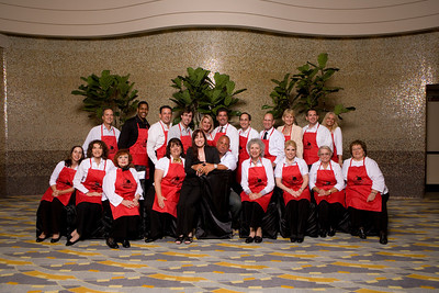 13th Annual Cuisine for Art benefiting the Art and Culture Center of Hollywood
