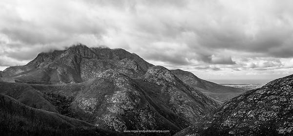 Cathcart Peak