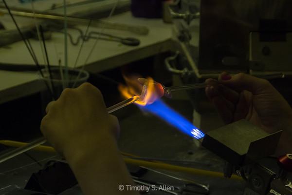 Glass Crafting