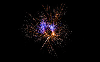 Fireworks_3 4th of July 2012