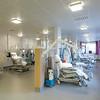 Dialyse med 10 plasser
