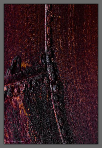 Interior rust III