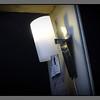 Garbage lamp