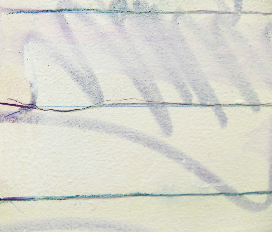 Untitled 9 (detail)