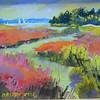 Lemon Island - 8x10 - Linda Kirsten Cole