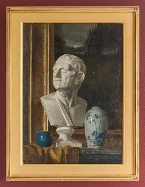Anna Richards Brewster  (1870 - 1952)