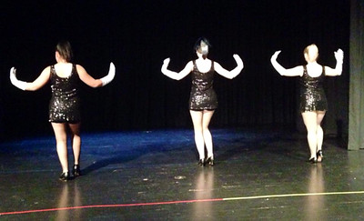 SDCAP Evening Showcase 2014