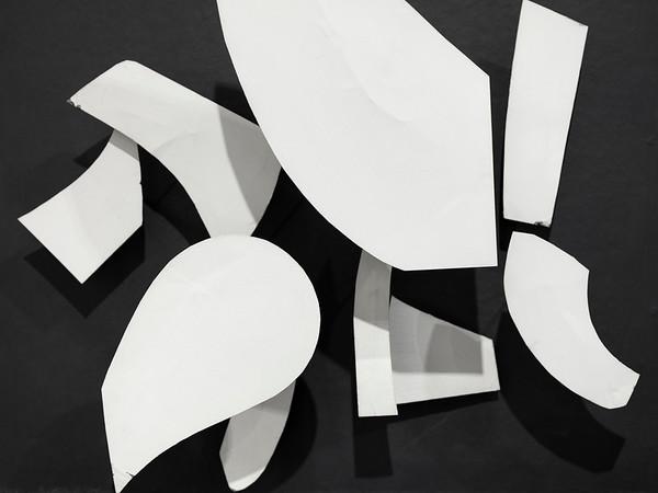 Tinguely - Galerie Denise René, Paris