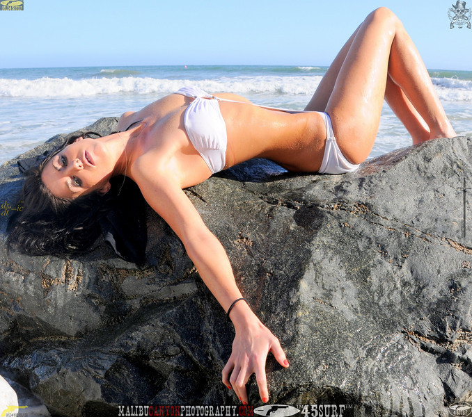 beautiful woman sunset beach swimsuit model 45surf 939.43.435