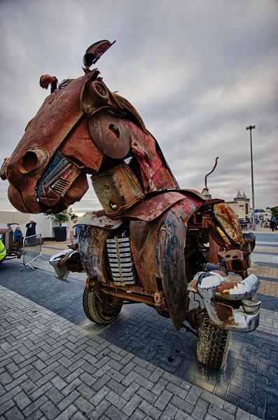 Bournemouth Lavish Art|20130922|17-39-52|_MG_3457|©derekrigler2013_HDR