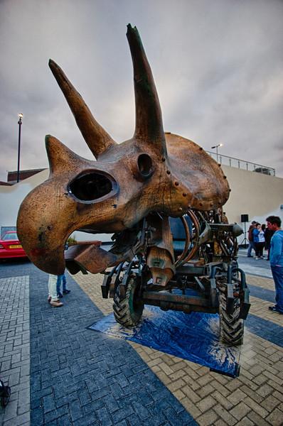 Bournemouth Lavish Art|20130922|17-40-18|_MG_3459|©derekrigler2013_HDR