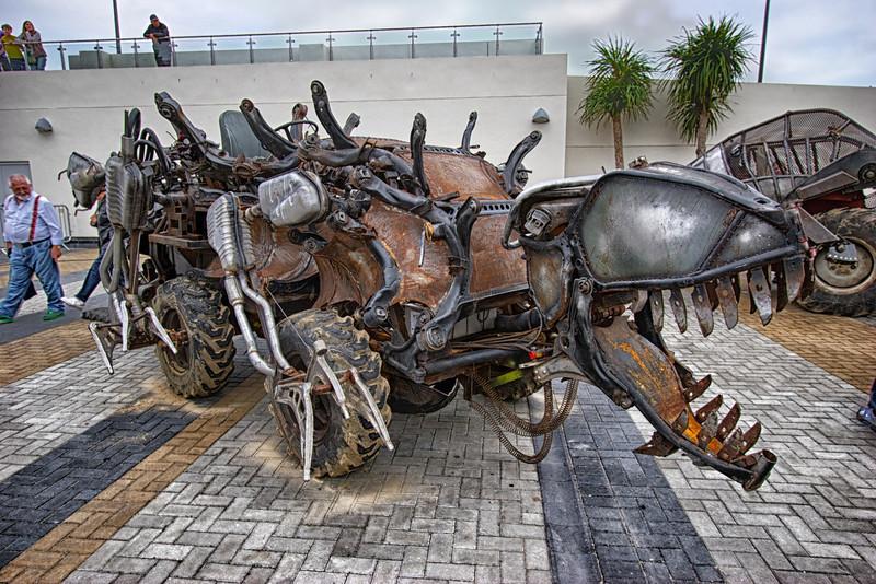 Bournemouth Lavish Art|20130922|17-43-47|_MG_3473|©derekrigler2013
