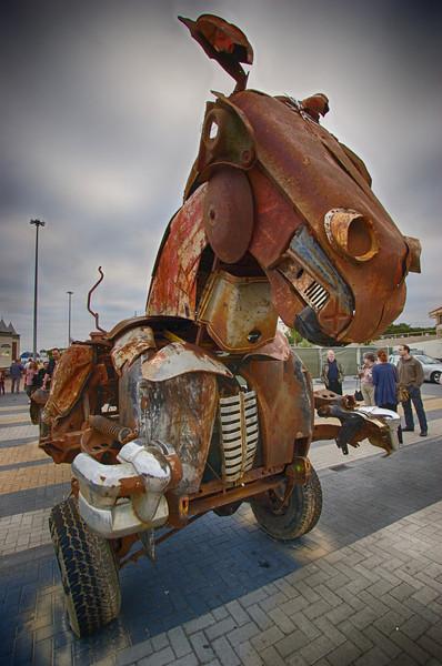 Bournemouth Lavish Art|20130922|17-44-58|_MG_3479|©derekrigler2013_HDR