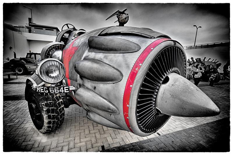 Bournemouth Lavish Art|20130922|17-42-10|_MG_3469|©derekrigler2013_HDR