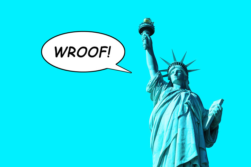 Liberty Collection: Wroof