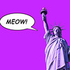 Liberty Collection: Meow