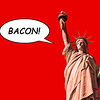 Liberty Collection: Bacon