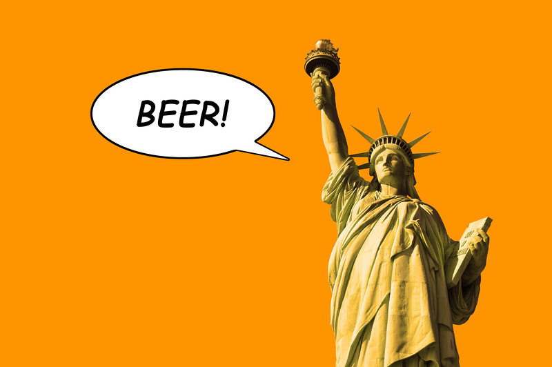 Liberty Collection: Beer