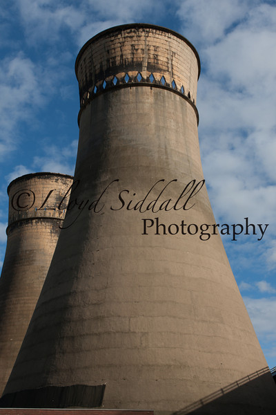Sheffield Cooling Towers (1 of 4)