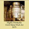 033_Highly Drinkable
