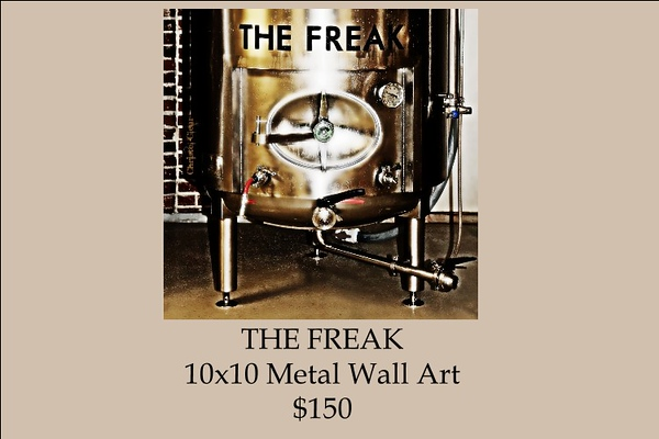 030_THE FREAK