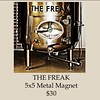 027_The Freak magnet