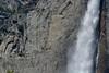 Yosemite Falls (detail)