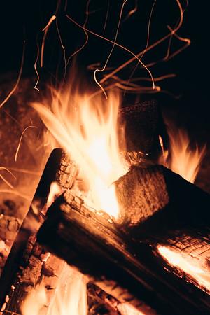 Campfire I