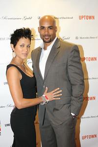 Nicole and Boris Kodjoe.JPG